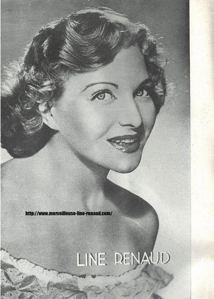 PRESSE: Camera 34 - n°93 - 20 février 1953