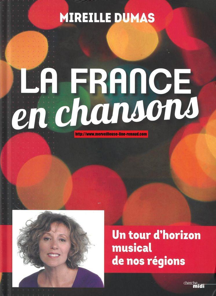 LIVRES: La France en Chansons