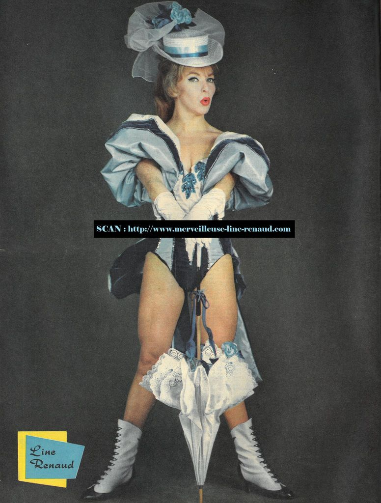 PRESSE: Ciné Télé-Revue n° 14 - 04/04/1963