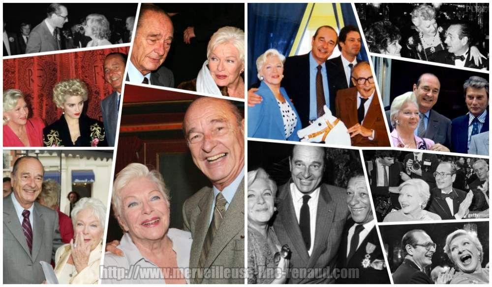CARNET NOIR: Jacques Chirac est décédé à l'âge de 86 ans