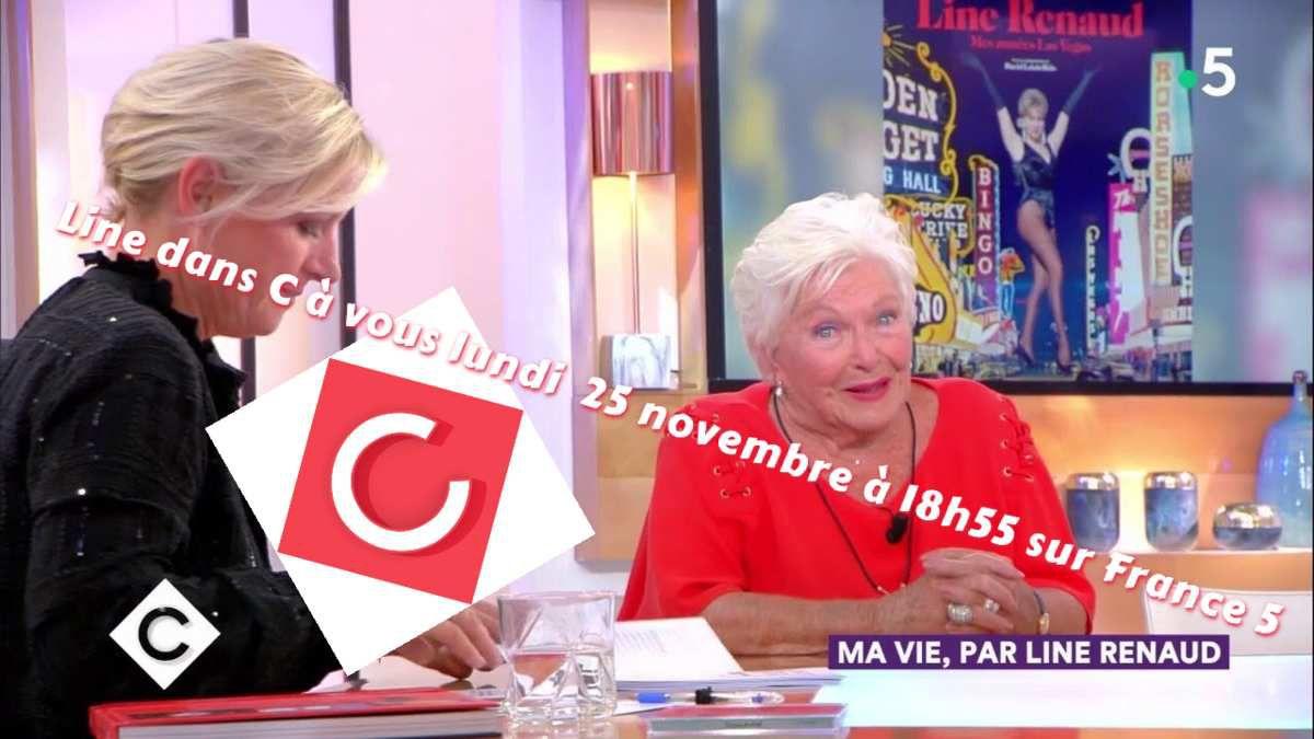 Info Facebook Line Renaud