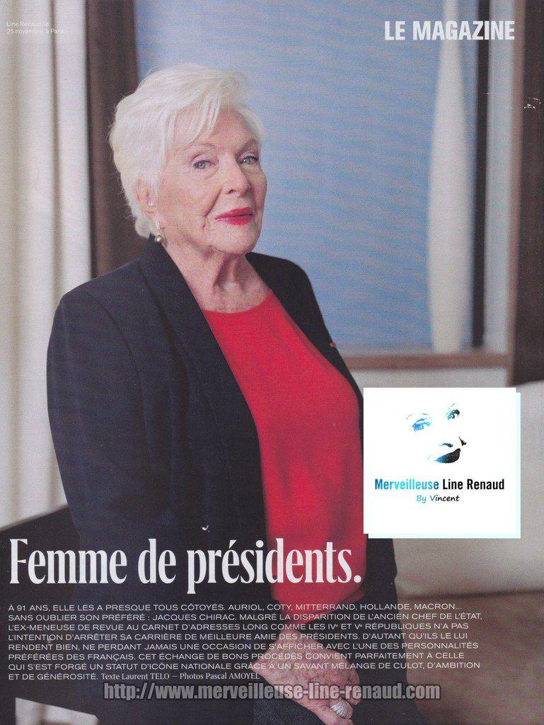 PRESSE: Le Magazine du Monde - n°429 - 06/12/2019