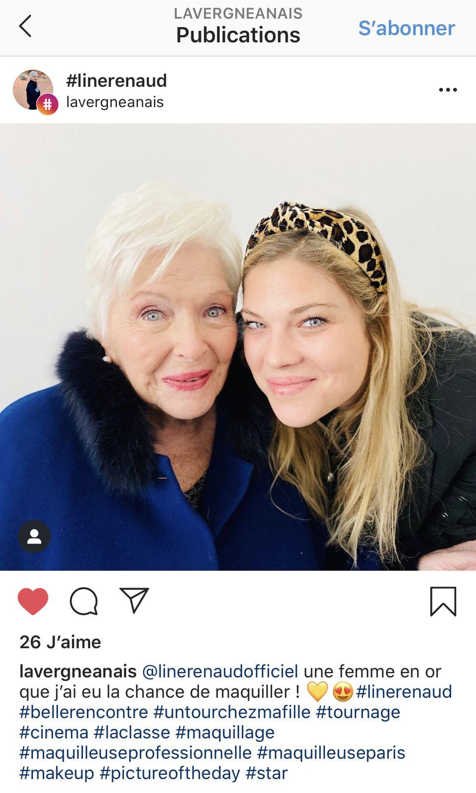 Instagram : https://www.instagram.com/lavergneanais