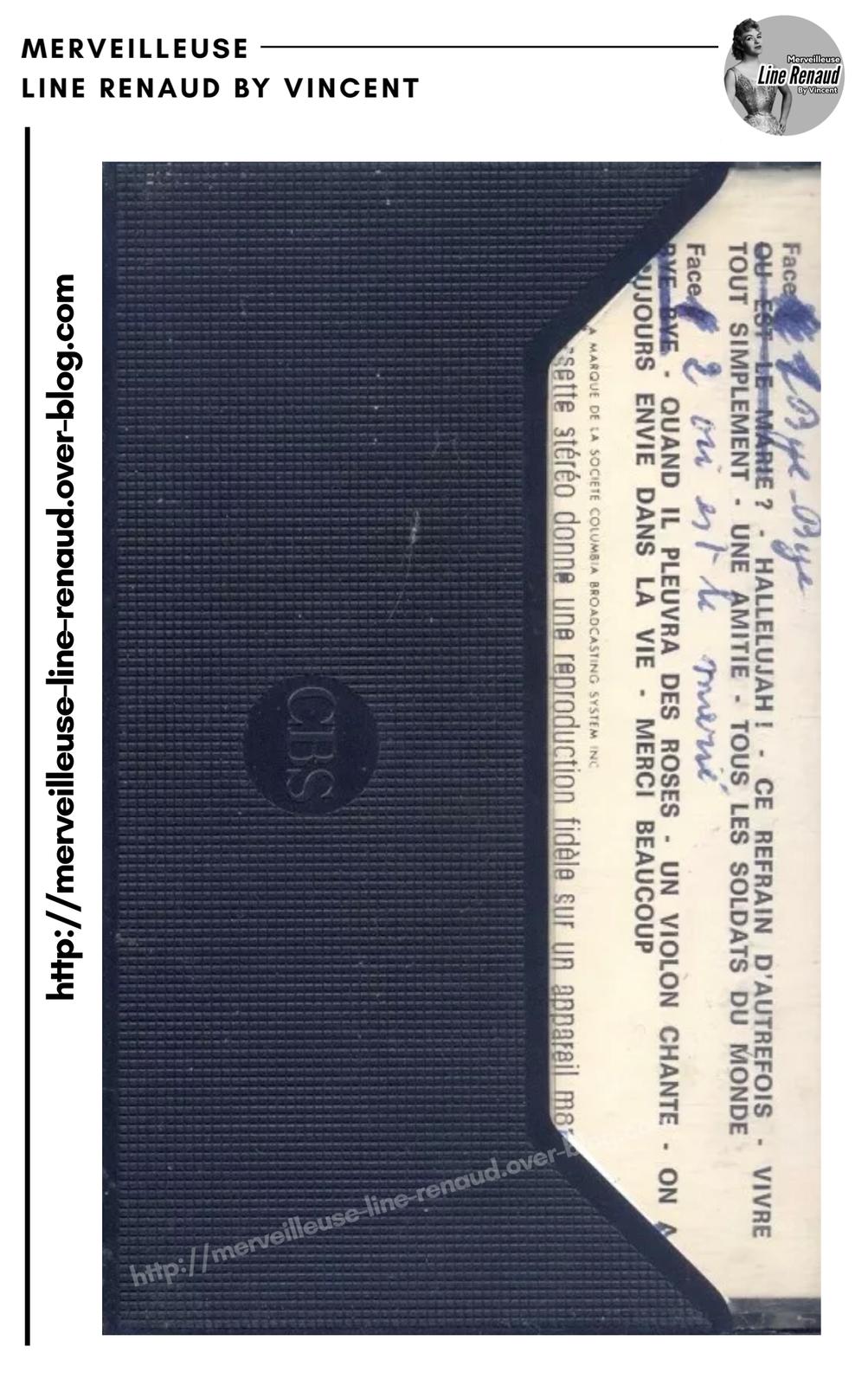 CASSETTES AUDIO: 1972 CBS Cassette - 40-64897