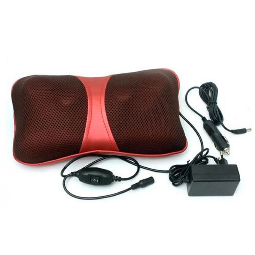 Gối Massage Hồng Ngoại Magic Energy Pillow Puli PL.818