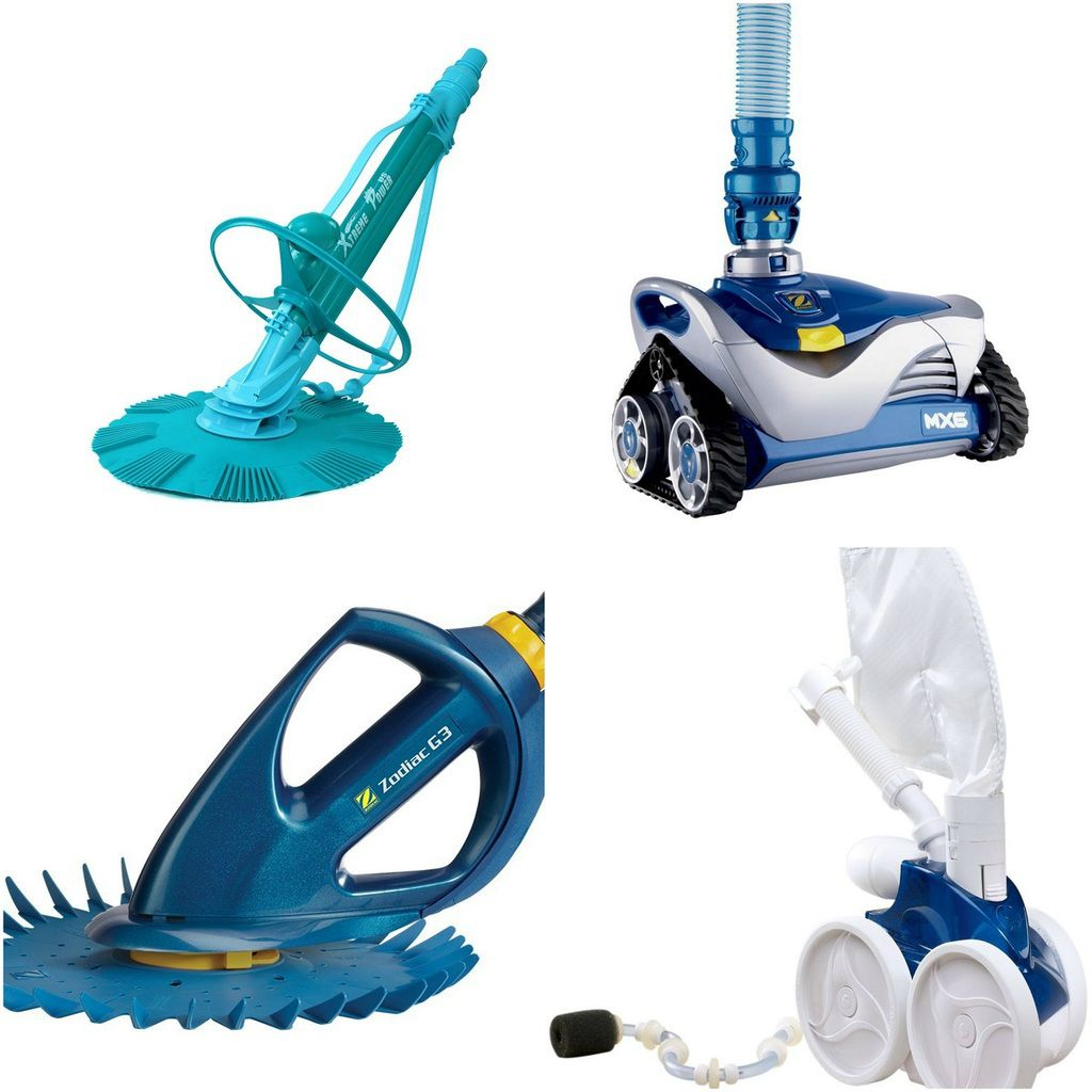 Hydraulic Pool Cleaners Reviews - Best Vacuum Cleaner Review