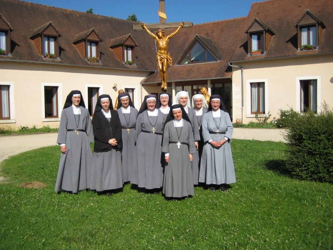 Sisters of the Transfiguration