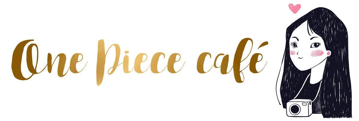 One Piece café à Hongdae