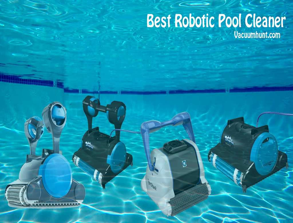How to Choose the Best Robotic Pool Cleaners - A Few Moments