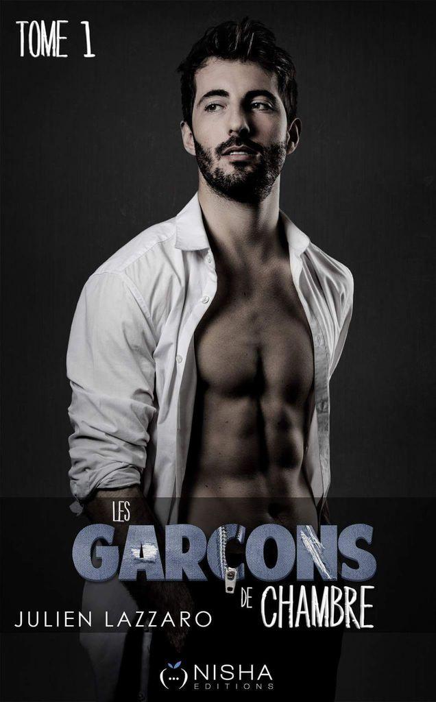 Chronique Lixia:  Les Garçons de chambre Tome 1 de Julien Lazzaro.