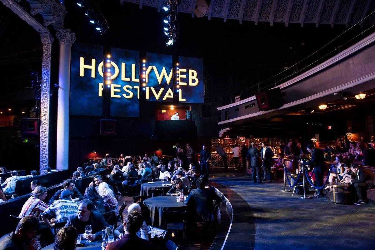 HollyWeb Festival : Les Engagés meilleure série dramatique !
