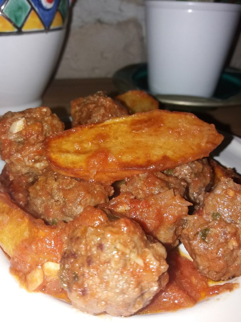 Un plat convivial , rapide , qui satisfera tout le monde ...