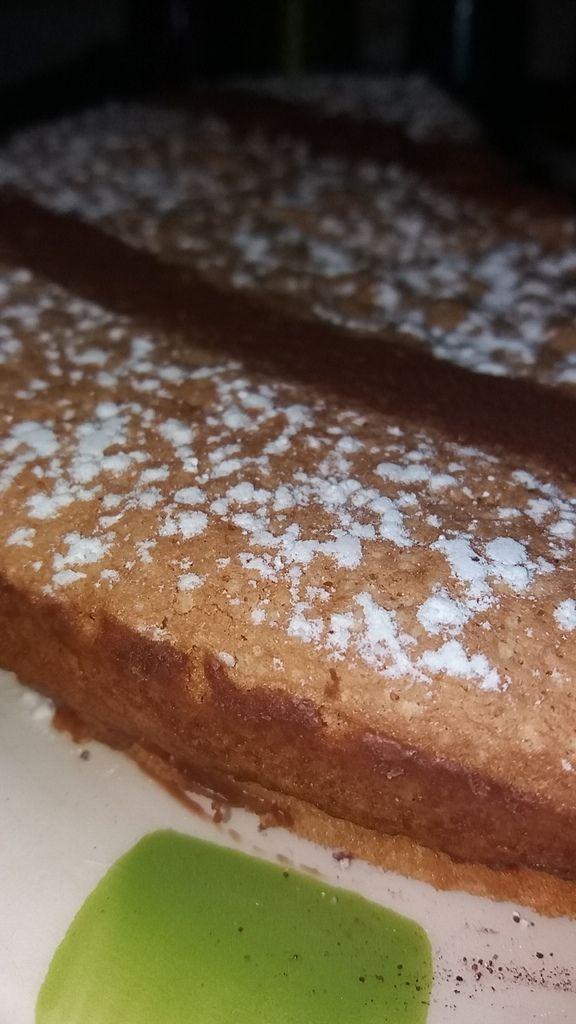 Voici un gâteau très facile à réaliser, en très peu de temps.