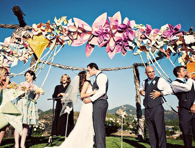 Unique wedding ideas. All about  party for wedding