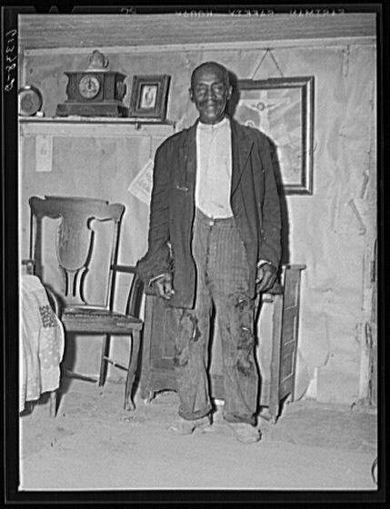 Libres mais pauvres, les Noirs ont dû se battre pour survivre et pour les droits civiques.