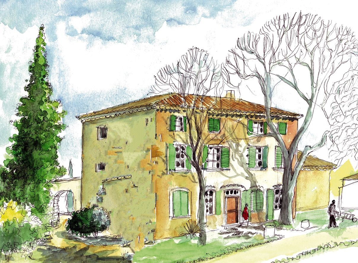 Bastide MARIN - Information Visits and Contact