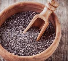 Gommage aux graines de Chia