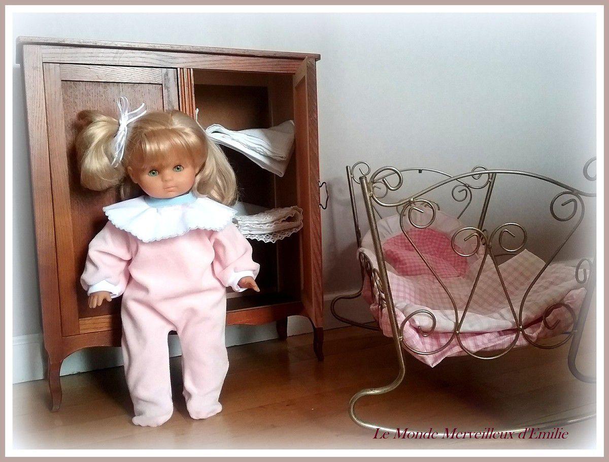 Cécile voit la vie en rose !