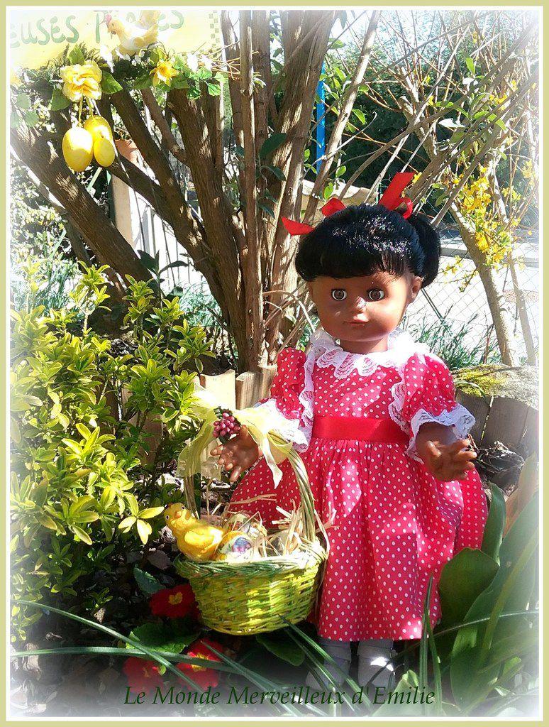 Joyeux lundi de Pâques !