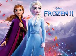 FROZEN 2: A LOVER COMES AND GO, FAMILY STAYS FOREVER?