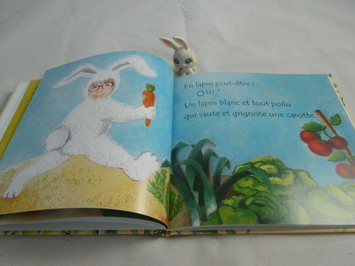 livre personnalisé