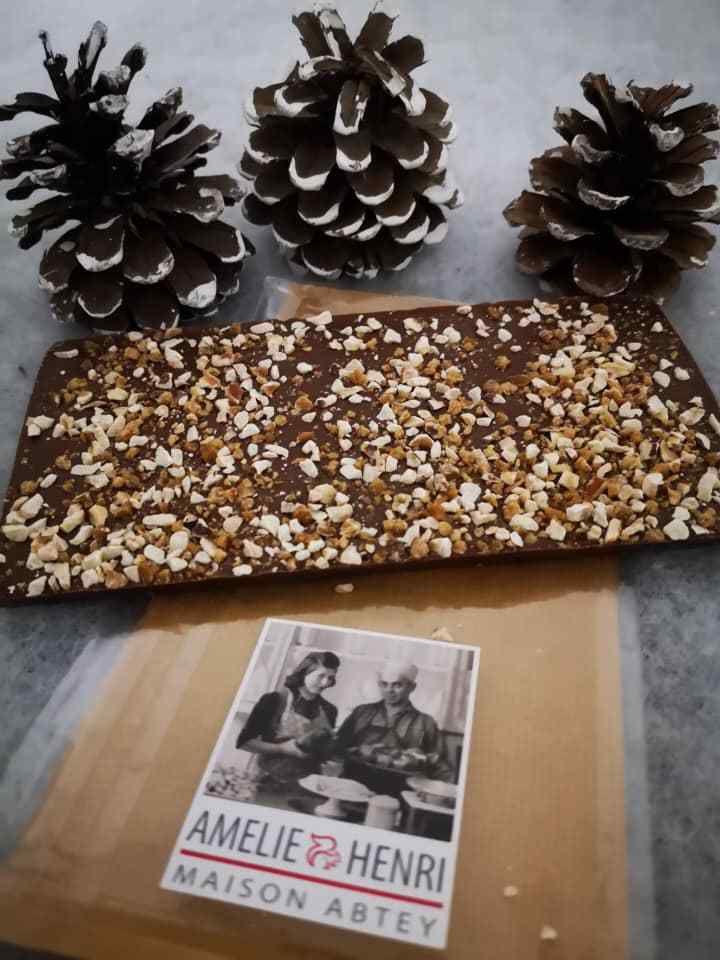 chocolat abtey