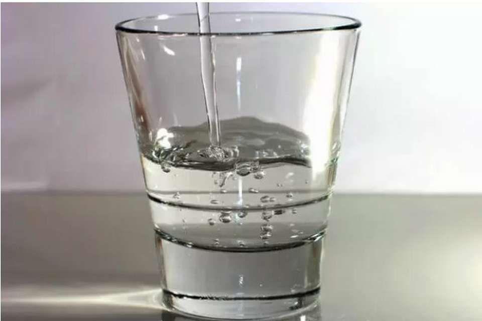 Boire de l'eau en Thaïlande n'est pas un problème