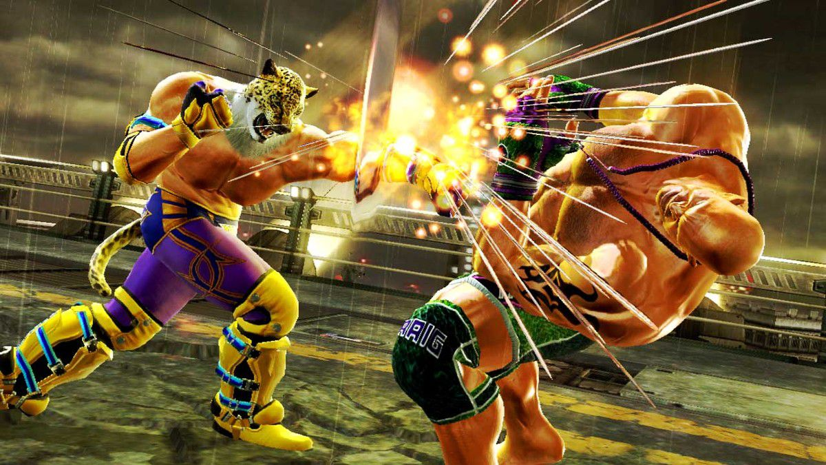 Easy Method To Download And Install The Tekken Games How To Play
