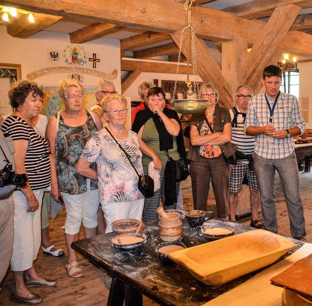 Le musée du pain d'épice