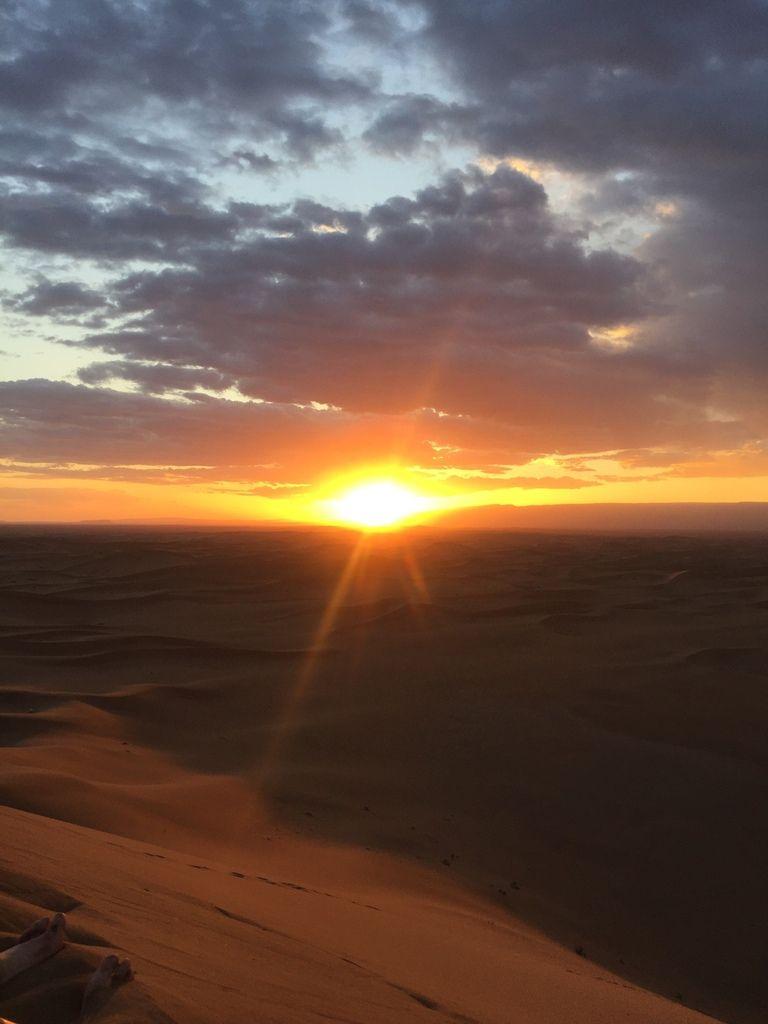 Une semaine à la découverte du sud Marocain