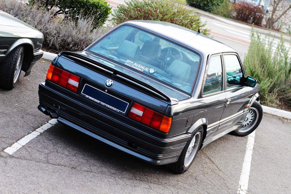 ma BMW 325is e30