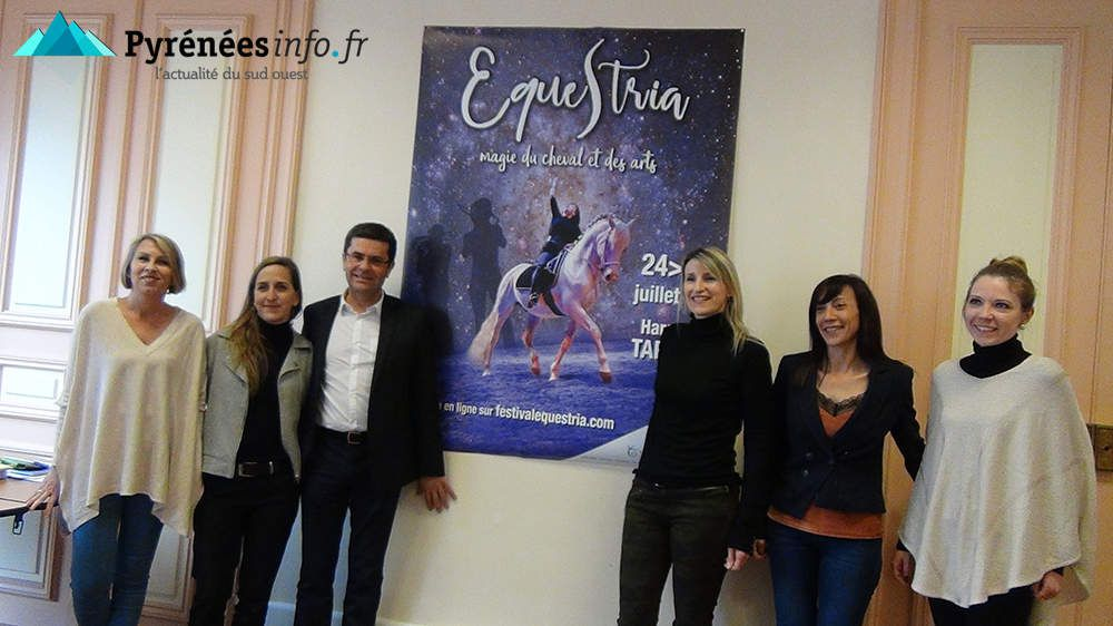 Equestria Tarbes Animations