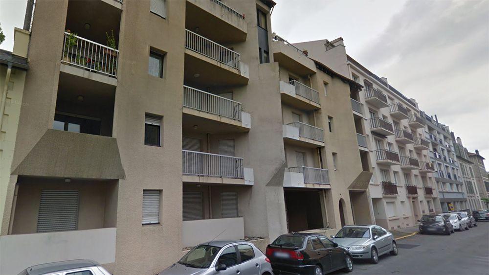 Rue Richelieu Pau