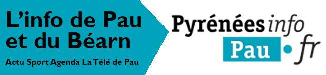 Pyrénées Infos Pau