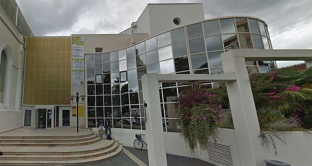 Conservatoire Henri-Duparc à Tarbes