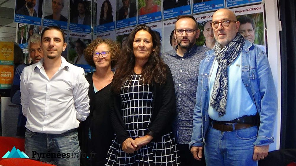 Tarbes Insoumise