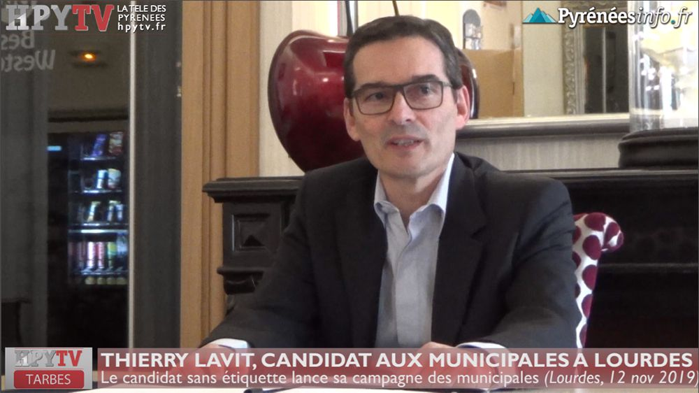 Thierry Lavit