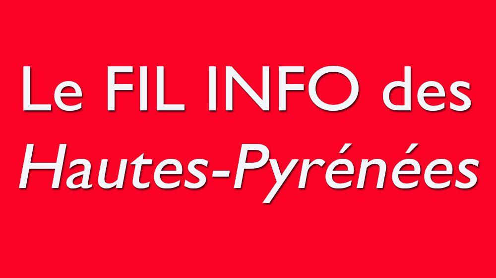 Toute l'info en continu de Tarbes et des Hautes-Pyrénées