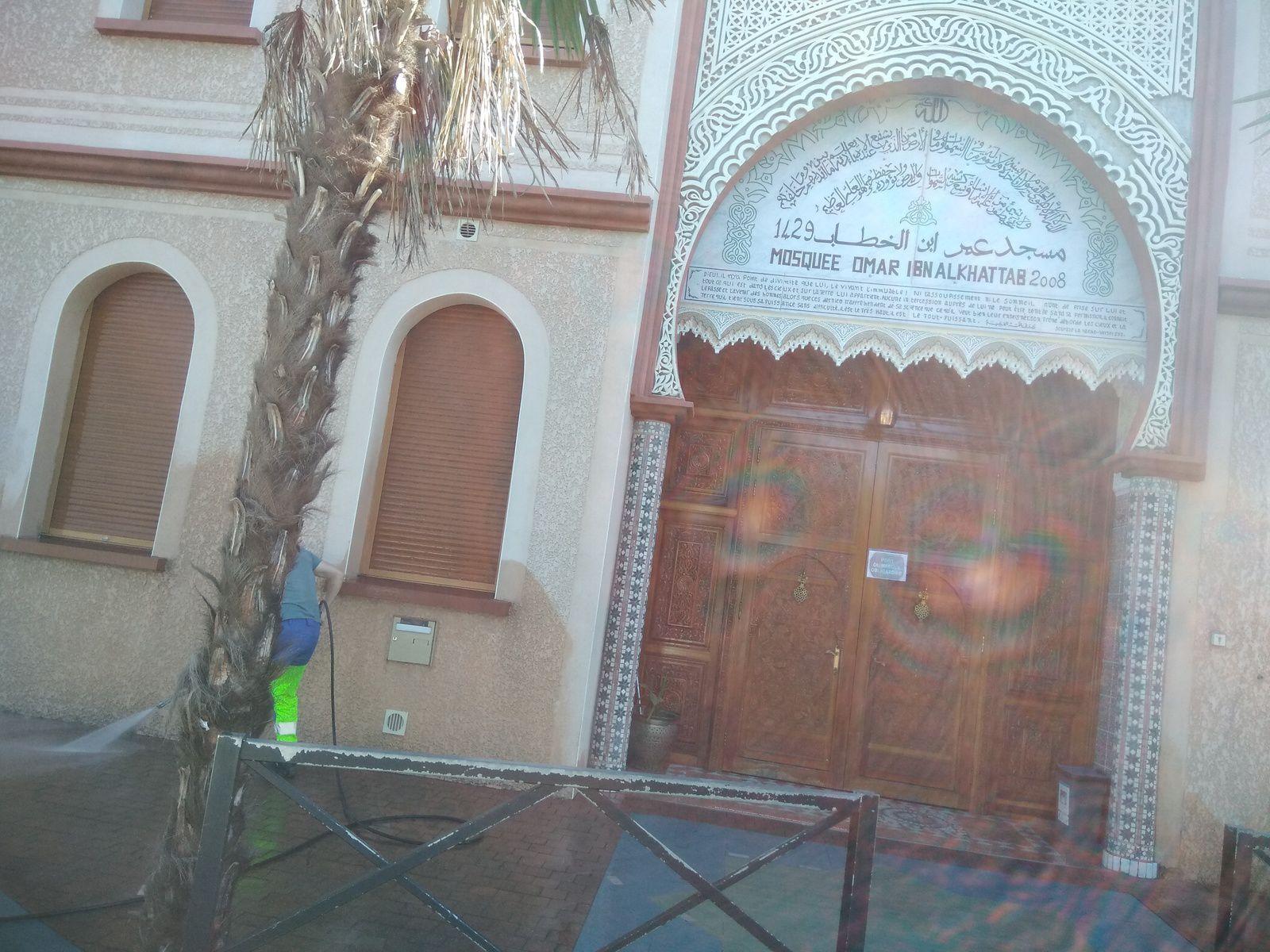 Mosquée de Tarbes