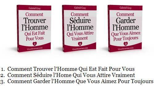 TROUVER L HOMME IDEAL