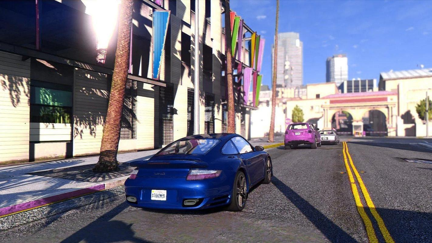 List Of Tips For GTA 5