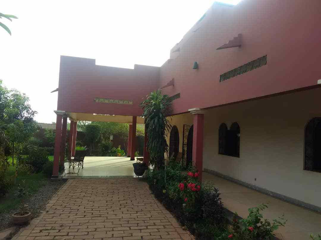 Chantier Isolation Villa