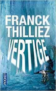 Vertiges - Franck Thilliez