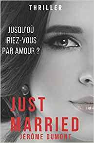 Just Married - Jérôme Dimont