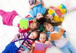 D'où vient le goût de la lecture ?!