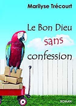 Le bon Dieu sans confession - @Marisaline