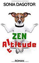 Zen attitude - @SoniaDAGOTOR