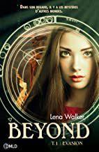 Evasion, Beyond T1 - @Lena_walker