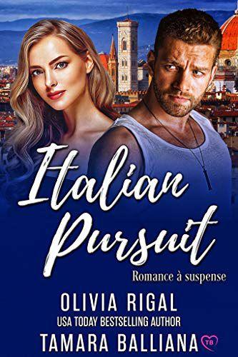 Italian Pursuit (Riviera Security, tome 2) – @TamaraBalliana
