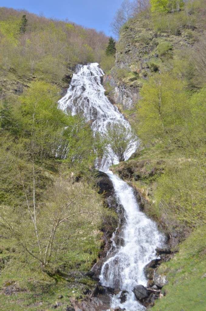 Lac d'Oô, Bagnères de Luchon (31)